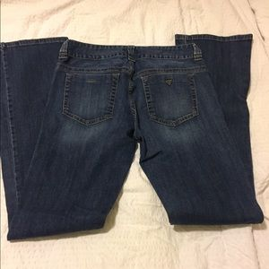 Jeans - Guess Los Angeles Jeans.